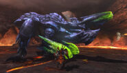 MH3U Brachydios Screenshot 001