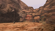 MHFU-Old Desert Screenshot 012