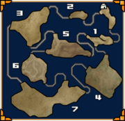 MHO-Thunderous Sands Map