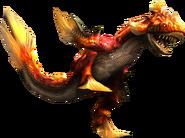FrontierGen-HC Lavasioth Subspecies Render 001