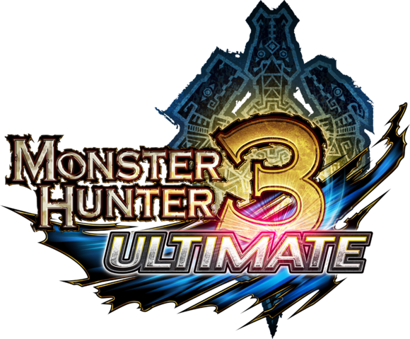 File:Logo-MH3U.png