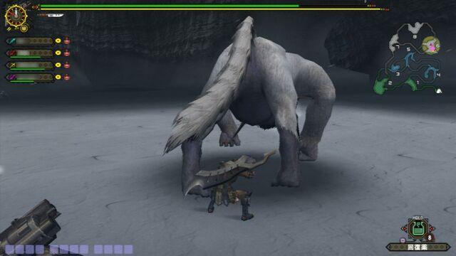 File:MHFG Blangonga vs hunter 2.jpg