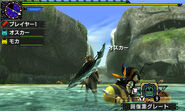 MHGen-Deserted Island Screenshot 003