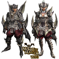 SilverRathalosZ-Gunner