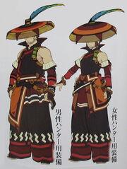 Yukumo-Armor
