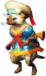 File:MHGen-Palico Armor Render 017.png