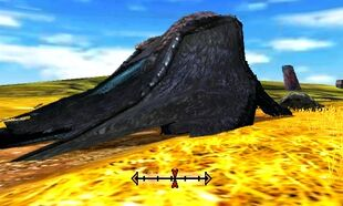 MH4U-Gore Magala Wings Break 001