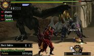 MH4U-Black Diablos and Shrouded Nerscylla Screenshot 001