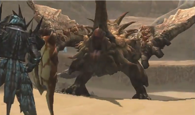 File:MH4U-Monoblos Screenshot 001.png