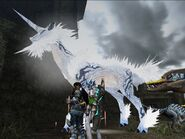 Giant Kirin