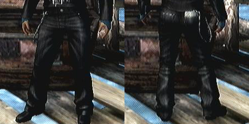 File:MH3-BlkLeatherPants-male.png