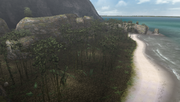 MHFU-Jungle Screenshot 005