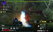 MHGen-Yian Garuga Screenshot 005