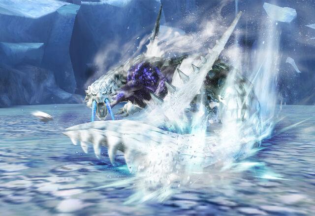 File:MHXR-Frozen Barioth Artwork 001.jpg