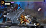 MH4U-White Fatalis Screenshot 012