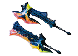 MH4-Switch Axe Render 017