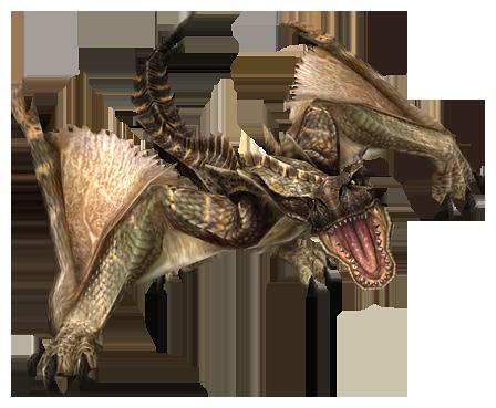 File:MHP3-Brute Tigrex Render 001.png