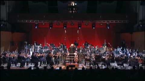 Monster Hunter 5th Anniversary Orchestra Concert Part 3 - Triumph!