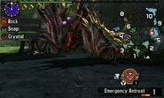 MHGen-Stonefist Hermitaur and Daimyo Hermitaur Screenshot 001