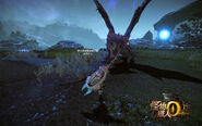 MHO-Yian Garuga Screenshot 011
