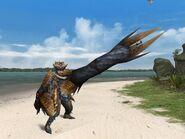FrontierGen-ラヴァガンランス Screenshot 001