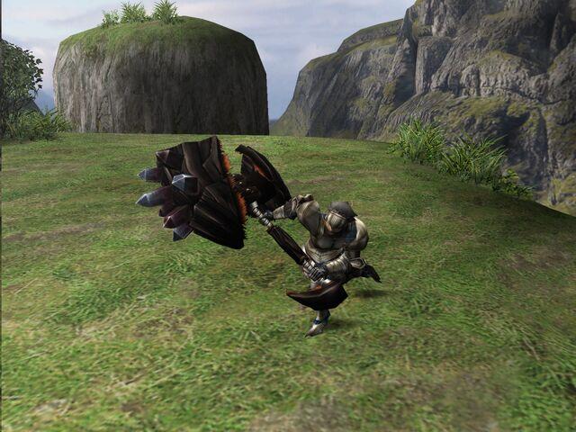 File:FrontierGen-ヴァシムハンマー Screenshot 001.jpg