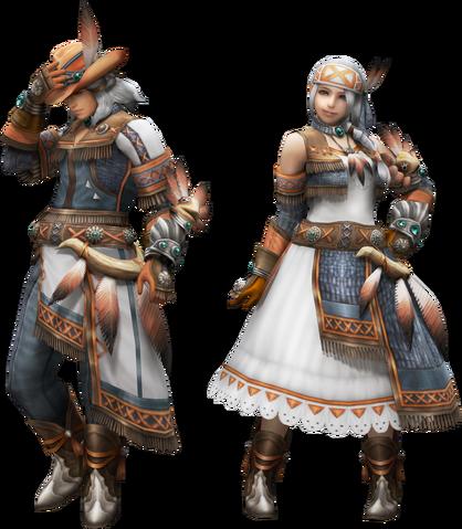 File:FrontierGen-Kuoizu Armor (Gunner) Render 2.png