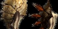 Dual Diablo G
