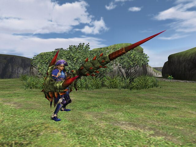 File:FrontierGen-ローゼンランツェI Screenshot 001.jpg