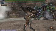 FrontierGen-Kuarusepusu Screenshot 015