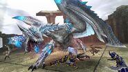 FrontierGen-Zerureusu Screenshot 009