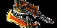 Rath Blaze Splitter (MH4U)