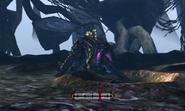 MH4U-Chaotic Gore Magala Screenshot 004
