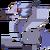 FrontierGen-Silver Hypnocatrice Icon