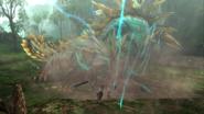 MHP3-Zinogre Screenshot 016
