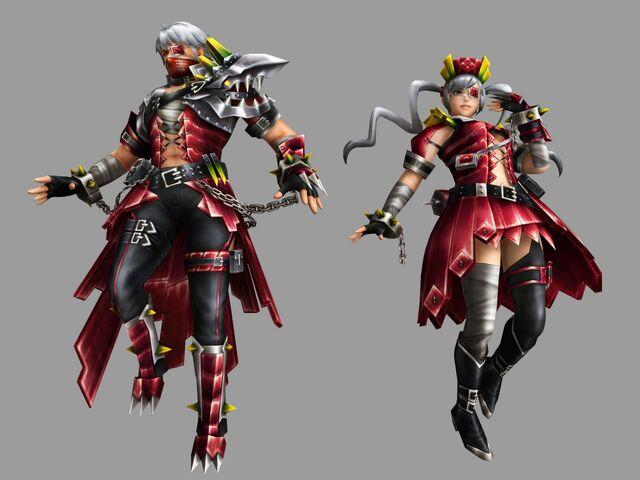 File:FrontierGen-Teryuo Armor (Both) Render 2.jpg