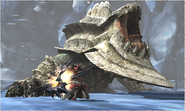 MH4U-Ukanlos Screenshot 006
