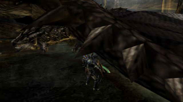 File:MHP3-Silver Rathalos Screenshot 006.png