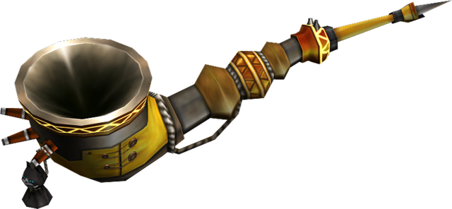 File:FrontierGen-Hunting Horn 020 Render 001.png