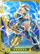 MHBGHQ-Hunter Card Dual Blades 009