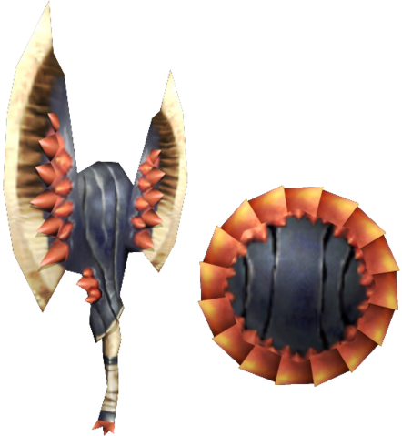 File:MH4-Sword and Shield Render 020.png