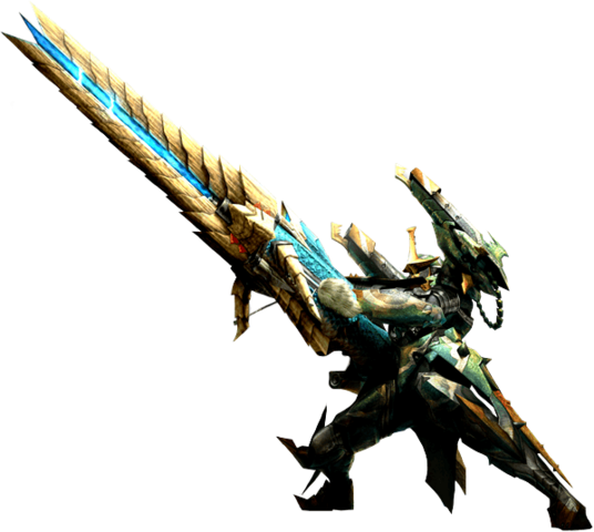 File:MH4U-Heavy Bowgun Equipment Render 001.png
