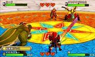 MHST-Kurenai Goukami and Deviljho Screenshot 001