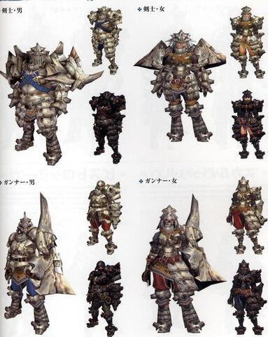 File:Gravios armor sets.jpg