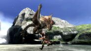 MH3-Rathalos Screenshot 003