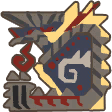 File:MH3U-Stygian Zinogre Icon.png