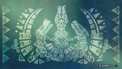 MH3U-Guild Card Background 033