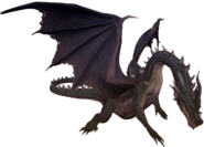 1stGen and 2ndGen-Fatalis Render 001