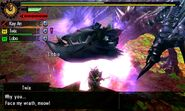 MH4U-Yian Garuga Screenshot 019