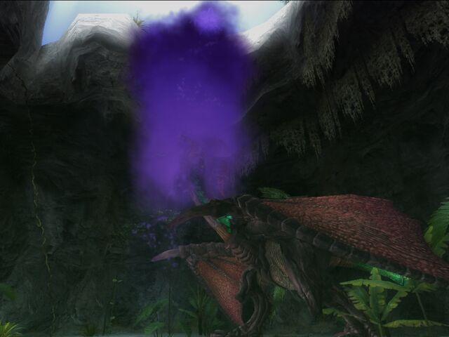 File:FrontierGen-Purple Gypceros HC HG Screenshot 001.jpg